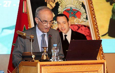 Omar Fassi Fehri