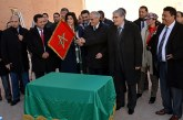 Ouarzazate: Lancement de la 2ème phase des travaux de valorisation et de restauration de Ksar Taourirt