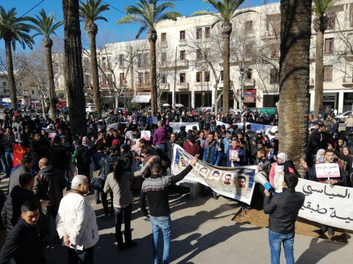 Affaire Hamieddine : Nouveau report du procès au 19 mars