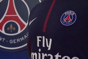 Paris Saint Germain: Le nouveau sponsor dévoilé