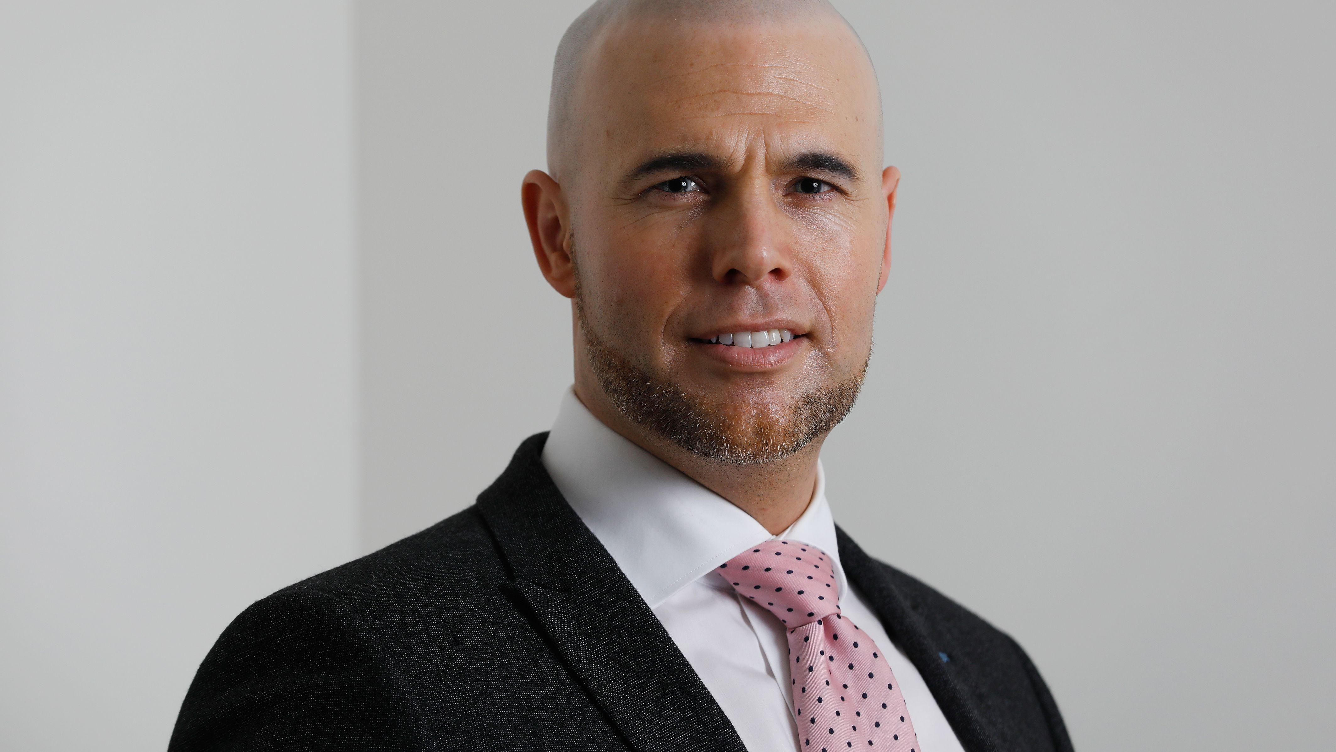 Pays-Bas : un ex-député anti-islam devient musulman