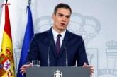 Espagne: Sanchez annonce des élections générales anticipées pour le 28 avril