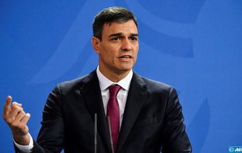 Le gouvernement espagnol n'acceptera jamais l'autodétermination de la Catalogne