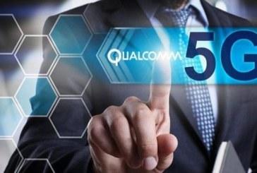 Qualcomm lance des puces 5G : voitures, ordinateurs personnels et haut débit à domicile