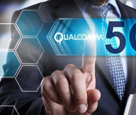 5g touch Qualcomm