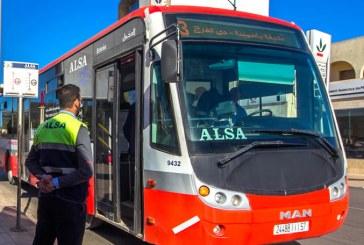 Transport en commun à Casablanca : Alsa, RATP et Transdev sont en lice