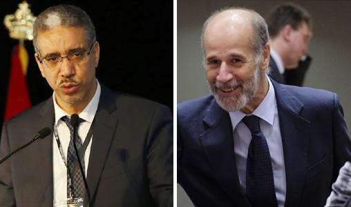 Maroc-Espagne : Mémorandum d'entente pour la mise en place d'une coopération élargie en matière d'énergie