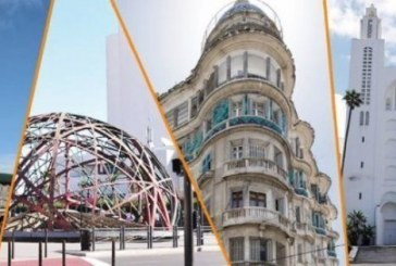"""Tenue de la 1ère édition des """"Rencontres du patrimoine"""" à Casablanca"""