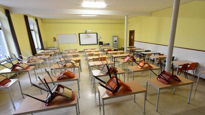 Plusieurs établissements scolaires fermés en Russie à cause du virus de la grippe