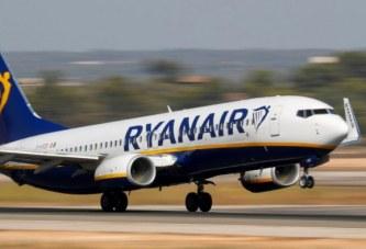 Ryanair va ouvrir une base à Toulouse en octobre, les nouvelles lignes incluent Oujda et Tanger