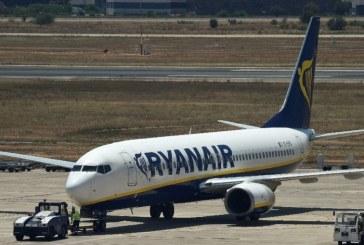 Italie: La compagnie aérienne Ryanair condamnée à une amende de trois millions d'euros