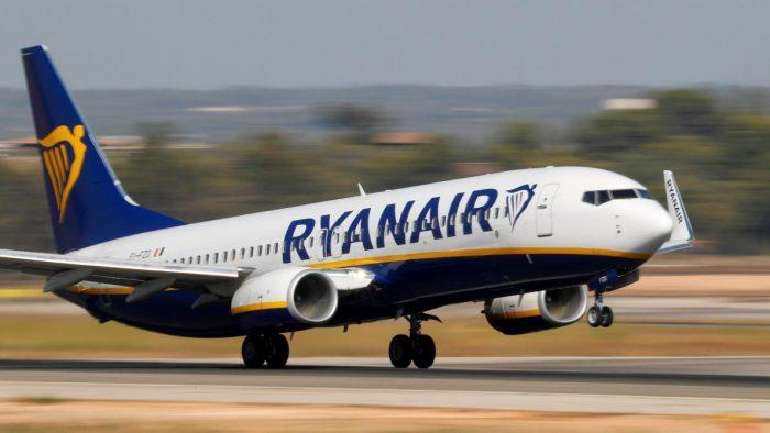 Ryanair lance une nouvelle ligne entre Agadir et Milan Bergame