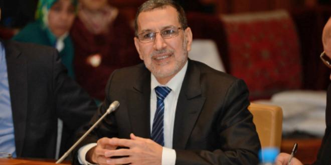 El Othmani met en avant la volonté du Maroc à développer davantage ses relations avec l'Éthiopie