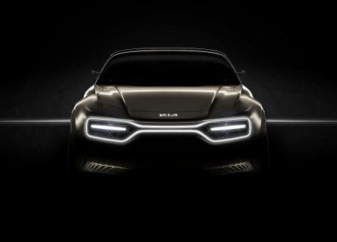 Kia-Hyundai voiture electrique