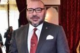 Message de fidélité à SM le Roi du 1er président de la Cour de cassation à l'occasion de l'ouverture de l'année judiciaire 2019