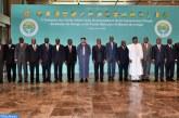 Changements climatiques : L'œuvre de SM le Roi encensée à Niamey
