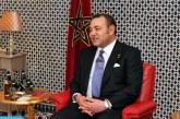 SM le Roi félicite le Président gambien à l'occasion de la fête nationale de son pays