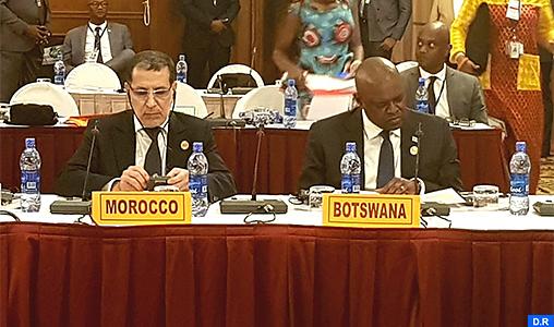 El Othmani affirme la volonté du Maroc à partager ses expériences réussies dans le domaine agricole avec les pays africains frères