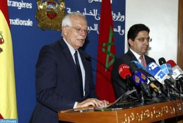 """Sahara: Madrid défend la """"centralité de l'ONU"""" pour aboutir à une """"solution politique"""""""