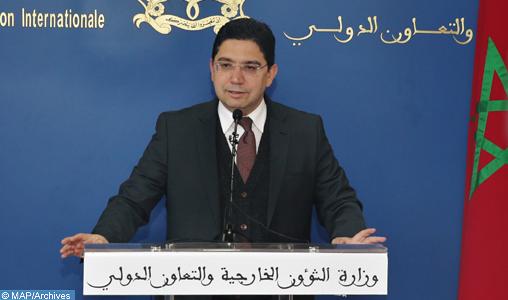 Le 32ème sommet de l'UA a consacré la mise en œuvre de la décision de Nouakchott sur la question du Sahara marocain