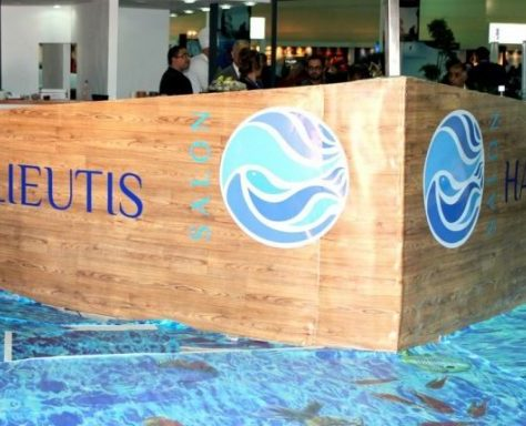 Agadir : le saumon norvégien s'invite au Salon Halieutis