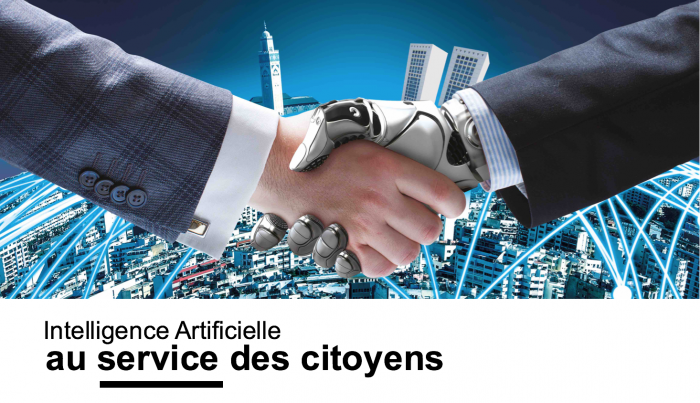 Smart City Casablanca 2019 sous le thème de «L'intelligence artificielle au service des citoyens»
