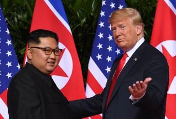 Trump annonce que son deuxième sommet avec Kim Jong Un aura lieu à Hanoï