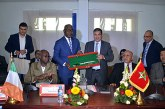 Souss-Massa et la région ivoirienne de San-Pédro renforcent leurs liens de coopération
