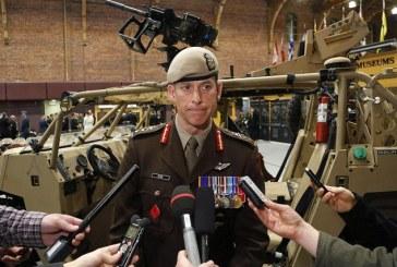 Le retrait américain de Syrie n'aura pas d'impact sur la mission canadienne en Irak