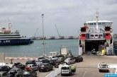 Tanger-Med: avortement d'une tentative de trafic de près de 170 000 euros