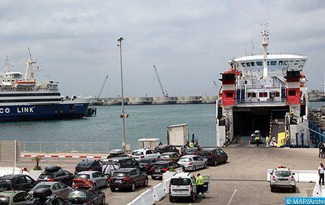 Tanger Med