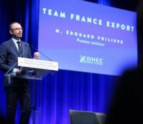Team France Export