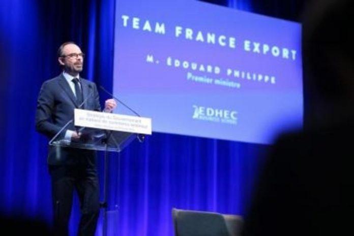 Lancement de la Team France Export au Maroc