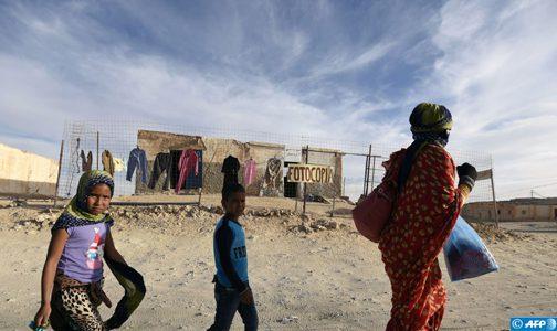 Les camps de Tindouf «source principale de recrutement» pour les organisations terroristes dans la région du Sahel