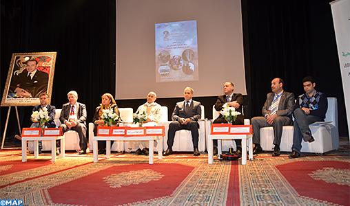 Ouverture à Tiznit des travaux du 2ème Forum national des femmes élues