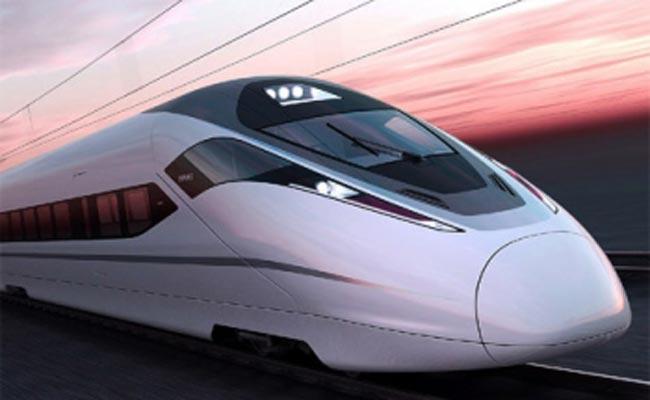 Train trans-maghrébin