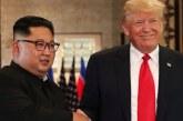 Trump se dit optimiste sur les chances de parvenir à des accords avec Pyongyang et Pékin