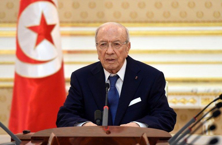 Tunisie: Prolongation de l'état d'urgence d'un mois à partir de mardi