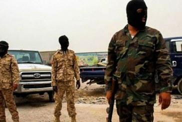 Enlèvement de 14 Tunisiens dans la ville libyenne de Zaouïa
