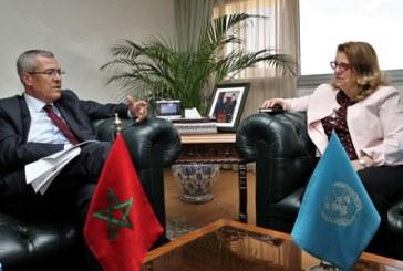 Le Maroc et l'UNESCO signent un plan d'action de coopération relatif au droit d'accès à l'information