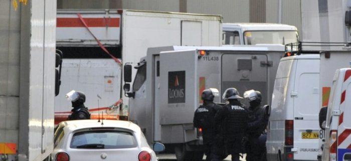 France : un convoyeur de fonds disparaît avec un million d'euros
