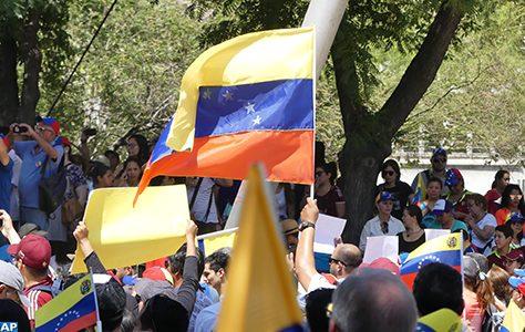 Vénézuéliens