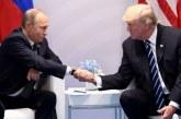 Moscou souhaite des relations amicales avec Washington