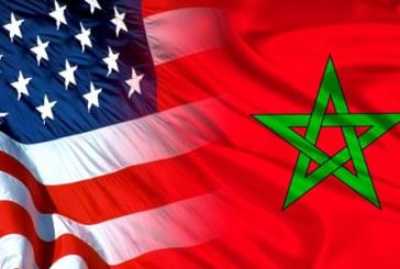 """Rabat et Washington veulent """"consolider la coopération"""" sur la base de leurs intérêts communs en Afrique"""