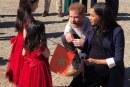 (Vidéo) Les moments forts du voyage du Prince Harry et son épouse au Maroc