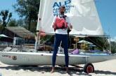 Yassine Darkaoui se lance dans le golfe de Thaïlande pour le record du monde de traversée en voile