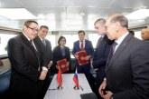 Agadir : Akhannouch s'entretient avec le vice-ministre russe de l'Agriculture
