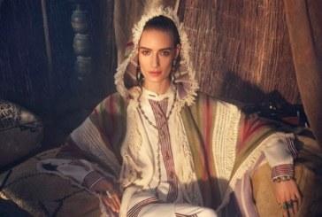 Zara s'inspire du Maroc pour sa collection printemps-été 2019