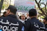 """Appel à une mobilisation citoyenne de la diaspora algérienne contre """"le coup de force du 5ème mandat"""""""