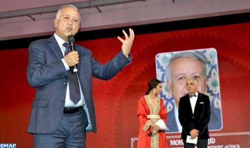 Semaine nationale de l'artisanat : Vibrant hommage à plusieurs artisans issus des différentes régions du Maroc